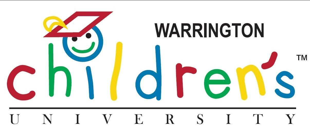 Warrington Children's University